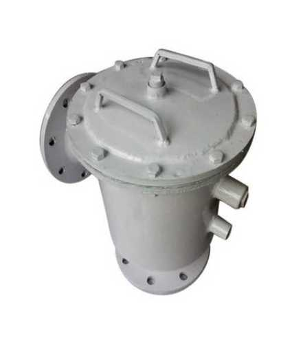 Pipe Fitting Suction Strainers
