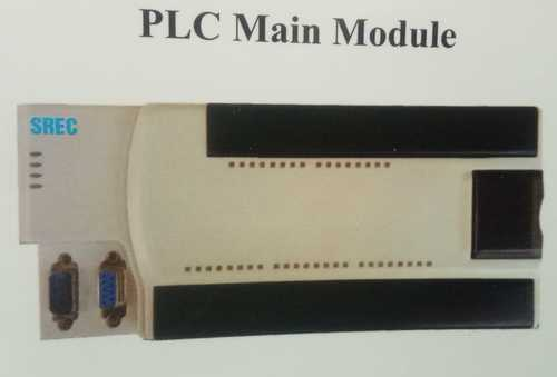 Plc Main Control Module