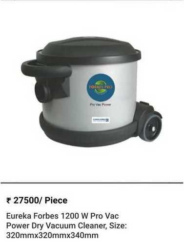 Power Dry Vacuum Cleaner