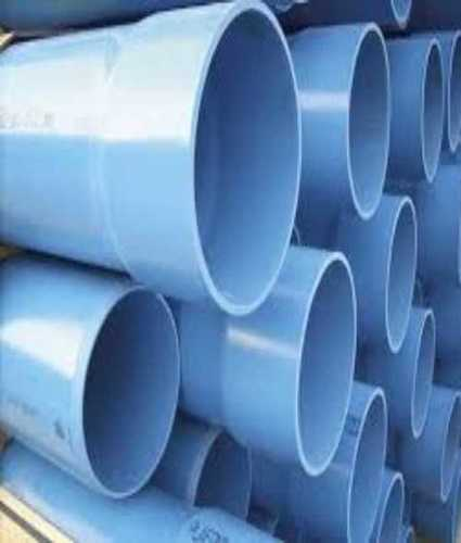 PVC Agricultural Pipe, Length of Pipe: 6m