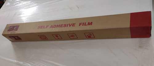 Pvc Self Adhesive Film