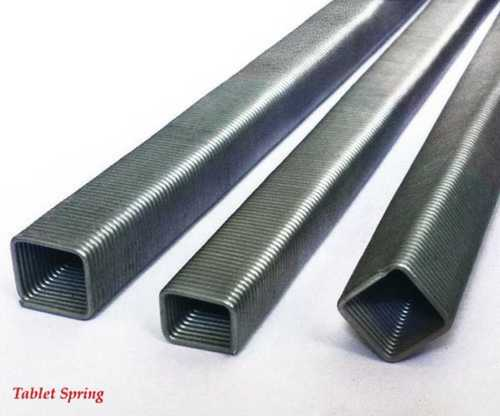 Rectangular Shape Spring Wire