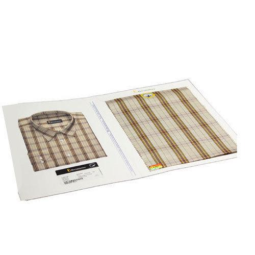 Regular Wear Stylish Cotton Fabric