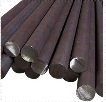 Round Case Hardening Steel Bar
