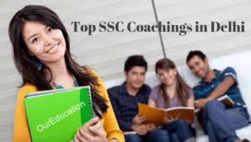SSC Coaching Services