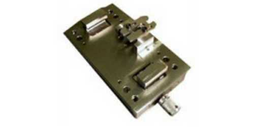 Stainless Steel Pneumatic Jigs