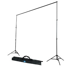 Studio Backdrop Stand