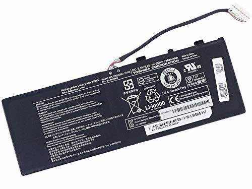 Toshiba Laptop Battery 14.4V