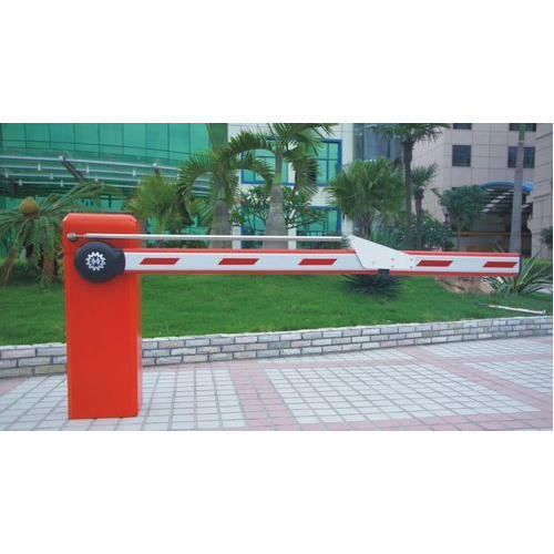 5 Feet Long Automatic Boom Barriers