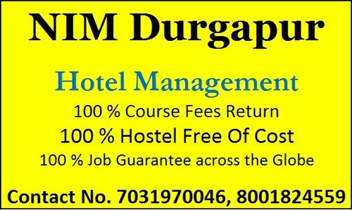 6 Months Apprentice Course In Hotel Management