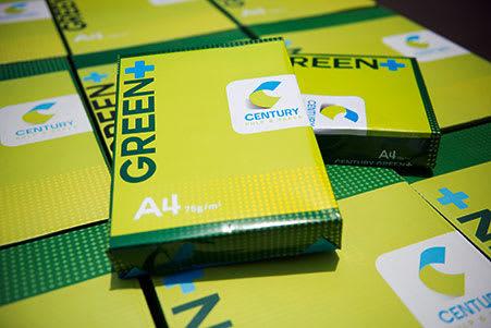 A4 Paper (Green Century)