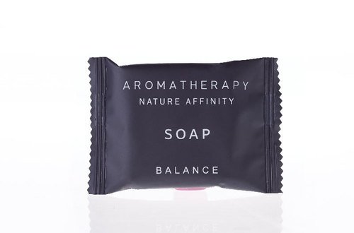 Aromatherapy Nature Affinity Soap for Hotel