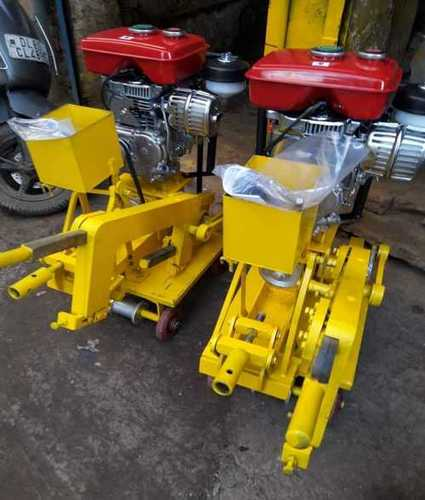 Automatic Rail Cutting Machine