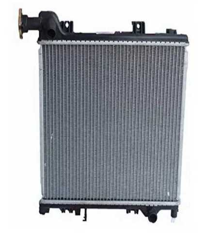 Bar Plate Aluminum Radiator