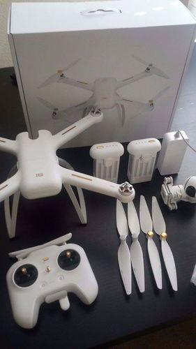 Brand New Xiaomi Mi 4K Drone