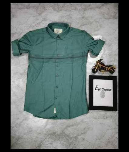 Casual Wear Designer Shirt