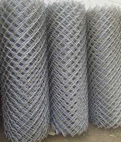 Chain Linked Wire Mesh