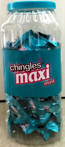 Chingles Maxi Chewing Gum