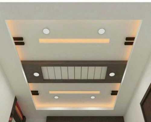 False Ceiling Construction Work Service