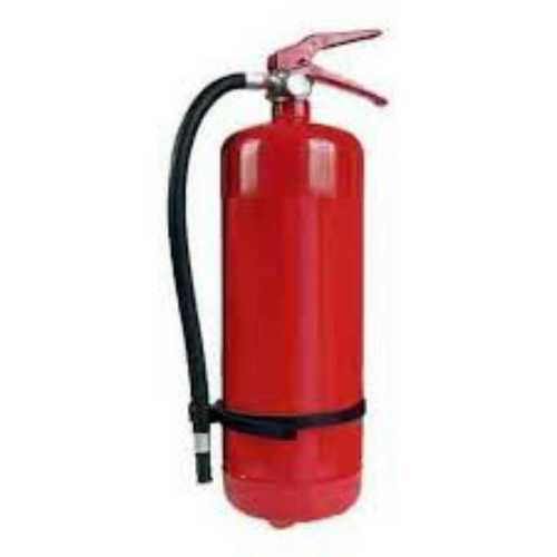 Fire Extinguisher Cylinder, Cylinder Capacity: 20-40 litres