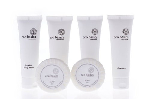 General Use Customized Hotel Amenities Sets