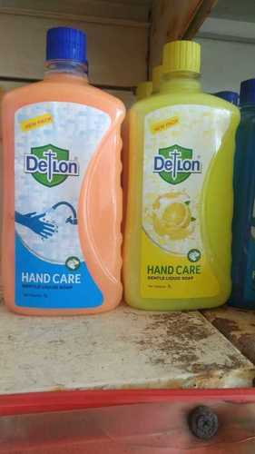 Hand Care Liquid Hand Wash
