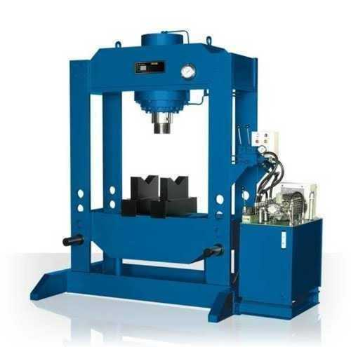 Heavy Duty Hydraulic Punching Machine