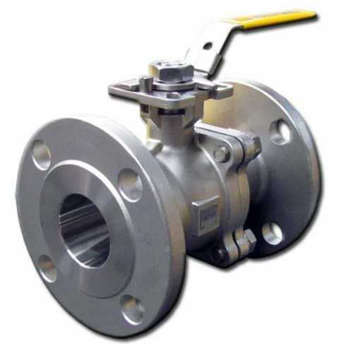 High Pressure Industrial Ball Valve