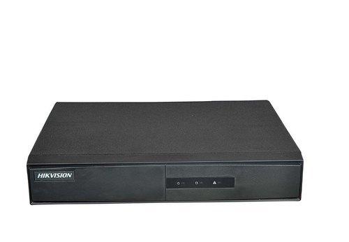 Hikvision 4 Channel DVR ,2 MP Resolution