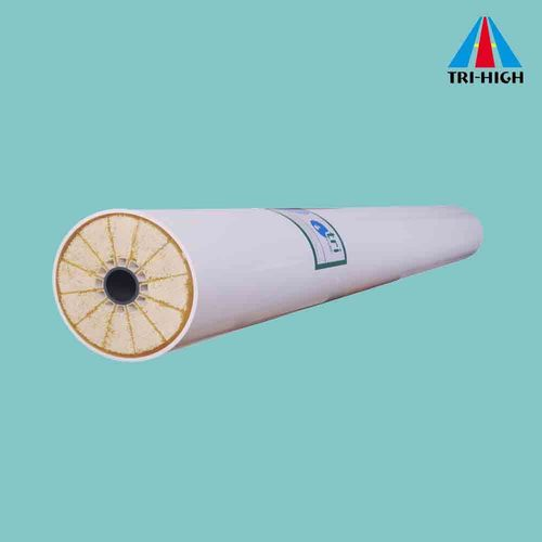 Horizontal Type Hollow Fiber UF Membrane