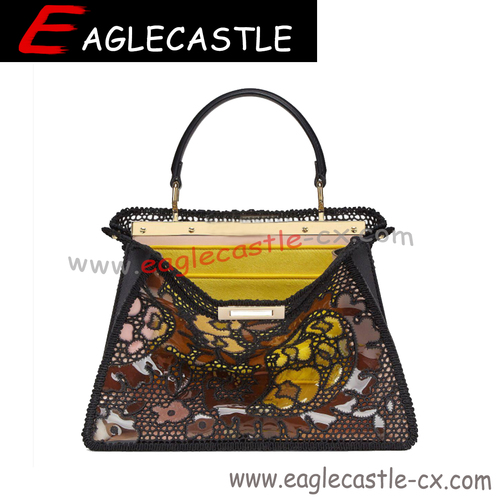 Hot Sell Ladies Purse (Cx19465)