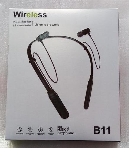 Light Weight Wireless Bluetooth Earphone