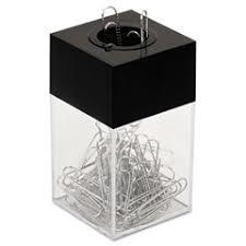 Magnetic Clip Dispensers
