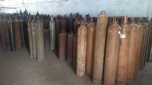 Medical Oxygen Gas Cylinder for Hospital