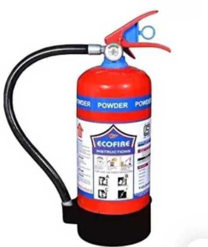 Mild Steel Fire Extinguisher