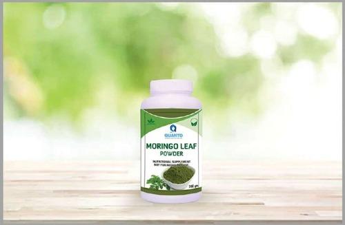 Moringo Leaf Powder