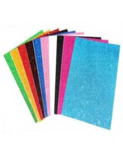 Multi Color EVA Rubber Sheet