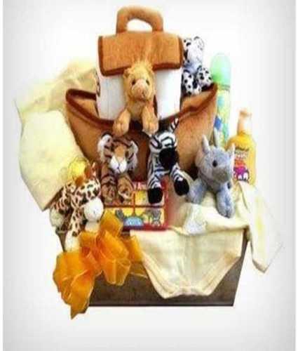 New Baby Gift Baskets at Price Range