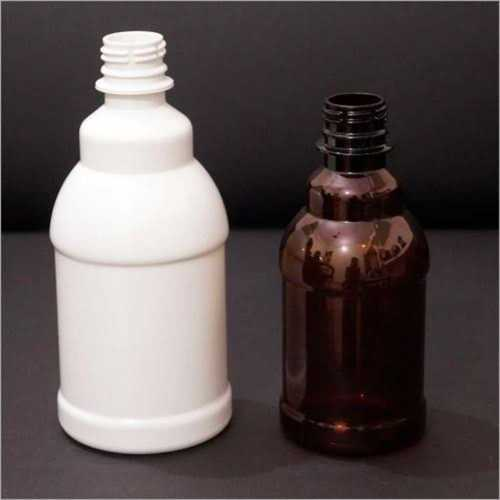 Plain Pharma Pet Bottles