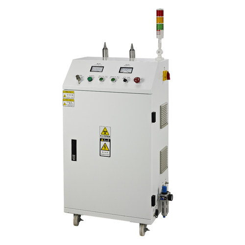 Plasma Surface Treatment Machine With 2 Guns