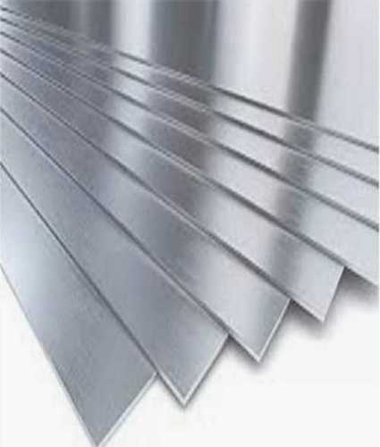 Rectangular Shape Metal Sheet