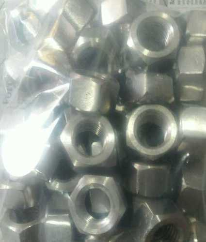 Rust Resistance Hex Type Stainless Steel Bolt Fastener