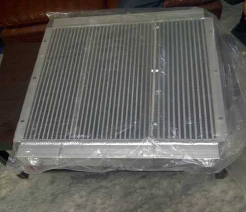 Rust Resistant Oil Cooler