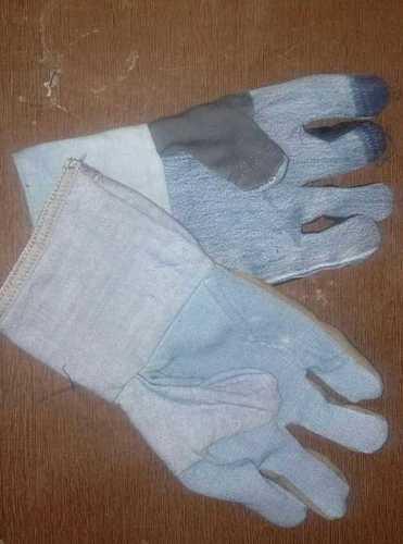 Saftey Plain Hand Gloves