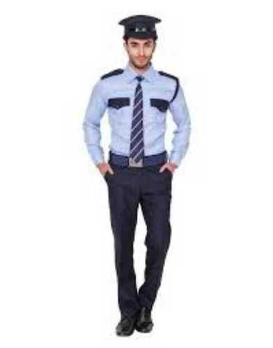 Security Guard Full Sleeves Uniform