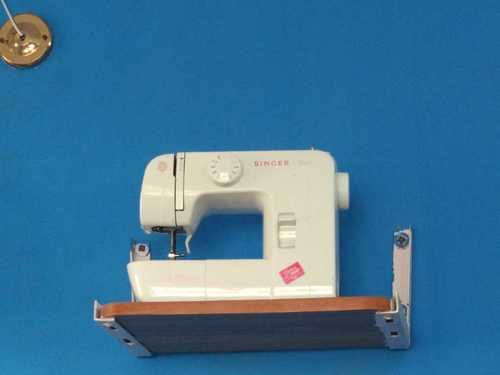 Semi Automatic Sewing Machine, for Household