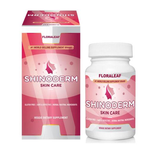 Shinoderm Pills for Skin Care