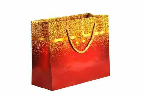 Shopping Kraft Paper Bags