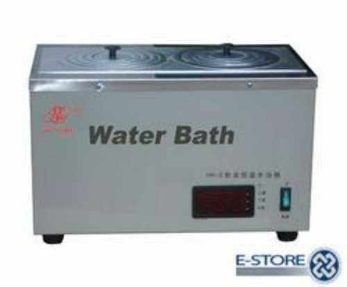 Single Phase Digital Water Bath