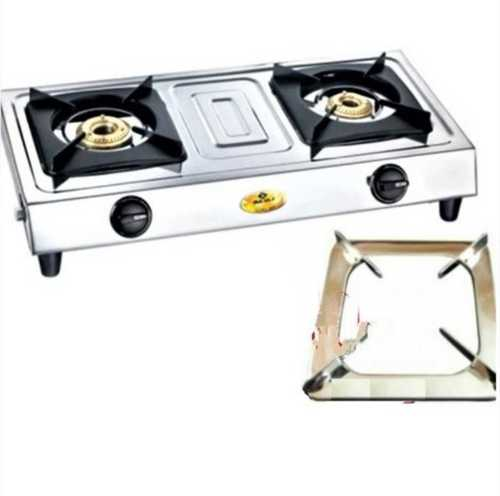 Stainless Steel Cooking Gas Stove